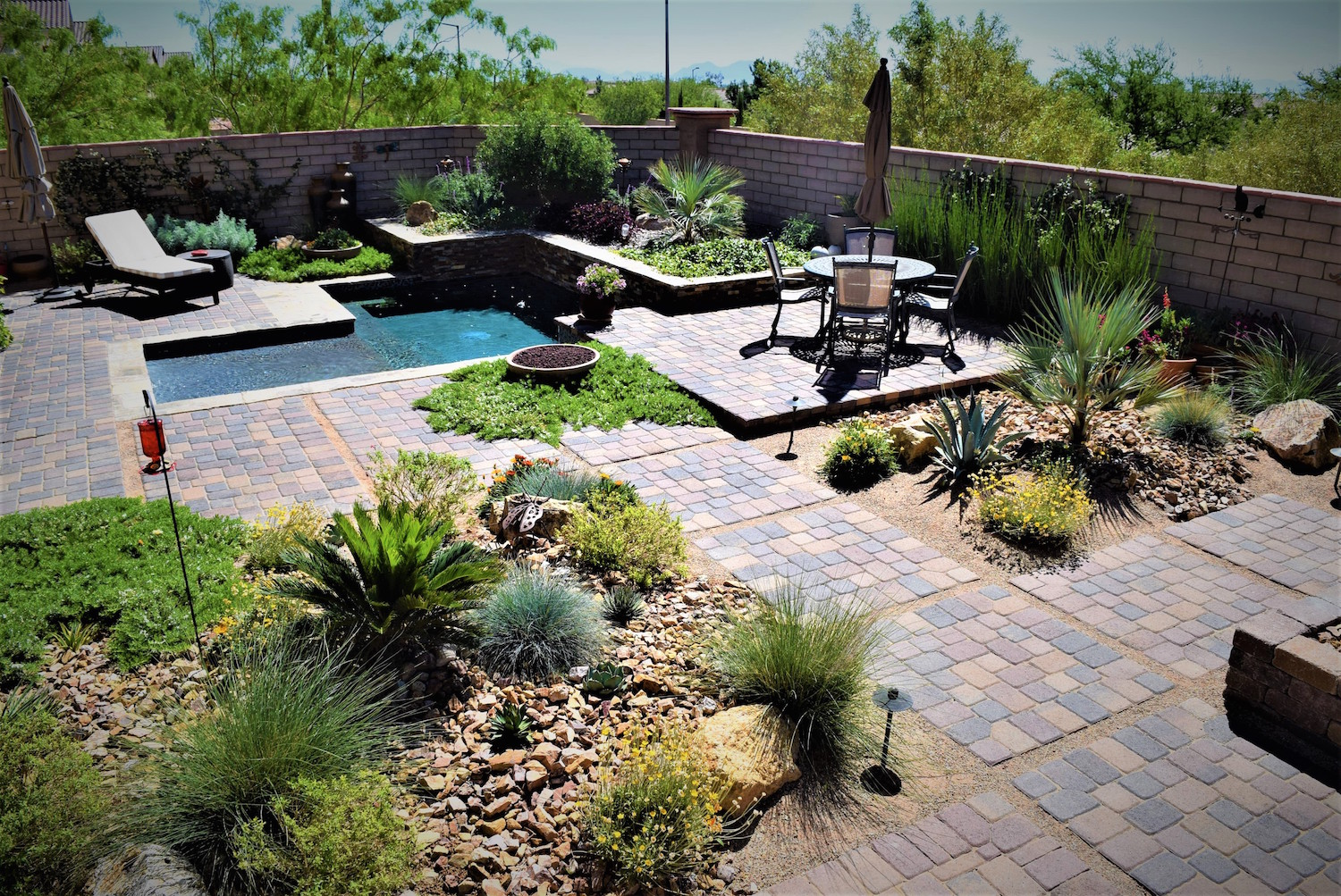 mac landscaping luxury landscape design putting greens